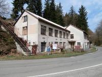 Prodej komerčního objektu 524 m², Nový Hrádek