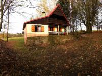 pohled od JZ (Prodej chaty / chalupy 94 m², Liberk)