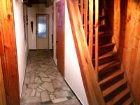 vstupní chodba (Prodej chaty / chalupy 94 m², Liberk)