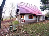 pohled od VJV (Prodej chaty / chalupy 94 m², Liberk)