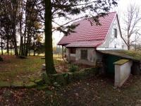 pohled od SV (Prodej chaty / chalupy 94 m², Liberk)