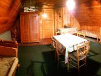 podkrovní ložnice (Prodej chaty / chalupy 94 m², Liberk)