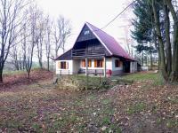 pohled od JV (Prodej chaty / chalupy 94 m², Liberk)