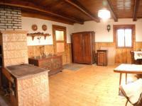 obývací pokoj (Prodej chaty / chalupy 94 m², Liberk)