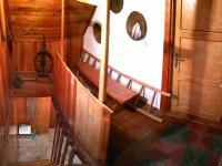 prostor nad schody (Prodej chaty / chalupy 94 m², Liberk)