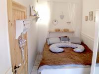 ložnice (Prodej bytu 3+kk v osobním vlastnictví 54 m², Olomouc)