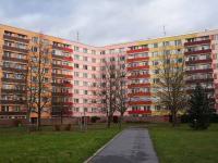 Pronájem bytu 3+1 v družstevním vlastnictví 89 m², Hradec Králové