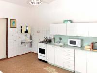 kuchyně  (Prodej domu v osobním vlastnictví 112 m², Damníkov)