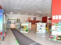 interiér (Prodej komerčního objektu 4300 m², Ústí nad Orlicí)