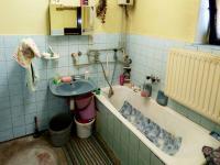 Koupelna (Prodej domu v osobním vlastnictví 137 m², Čermná nad Orlicí)