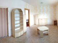 obývací pokoj s oknem k jihu (Prodej bytu 2+1 v osobním vlastnictví 53 m², Meziměstí)