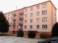 Prodej bytu 2+1 v osobním vlastnictví 53 m², Meziměstí