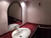 koupelna (Prodej bytu 2+1 v osobním vlastnictví 53 m², Meziměstí)