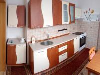 vybavení kuchyňského koutu (Prodej bytu 2+1 v osobním vlastnictví 53 m², Meziměstí)