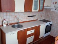 detail kuch. koutu (Prodej bytu 2+1 v osobním vlastnictví 53 m², Meziměstí)