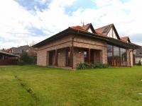 Prodej domu v osobním vlastnictví, 380 m2, Spojil
