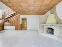 1NP Obývací pokoj 1 (Prodej komerčního objektu 380 m², Slatinice)