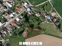Prodej pozemku 962 m², Horka nad Moravou