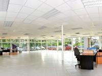 prodejní prostor (Prodej obchodních prostor 1038 m², Lanškroun)