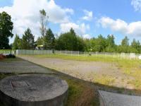 venkovní pohled na objekt (Prodej obchodních prostor 1038 m², Lanškroun)