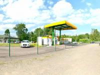 samoobslužná čerpací st. (Prodej obchodních prostor 1038 m², Lanškroun)
