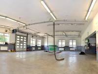 dílna (Prodej obchodních prostor 1038 m², Lanškroun)