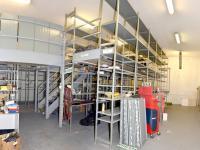 sklad (Prodej obchodních prostor 1038 m², Lanškroun)