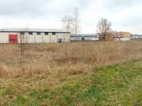Prodej pozemku 1707 m², Ústí nad Orlicí