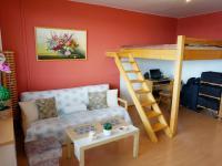 Pronájem bytu 1+kk v osobním vlastnictví 37 m², Hradec Králové