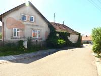 Prodej domu v osobním vlastnictví, 1000 m2, Milovice u Hořic