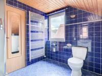 koupelna podkroví (Prodej domu v osobním vlastnictví 175 m², Libchavy)
