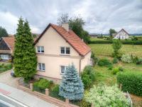 Prodej domu v osobním vlastnictví 175 m², Libchavy