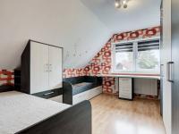 pokojíček podkroví (Prodej domu v osobním vlastnictví 175 m², Libchavy)