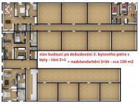 Prodej komerčního objektu 1718 m², Ústí nad Orlicí