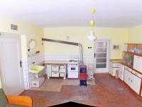 kuchyň (Prodej domu v osobním vlastnictví 134 m², Letohrad)