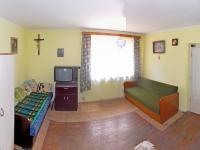 obytná kuchyně (Prodej domu v osobním vlastnictví 134 m², Letohrad)