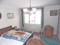 ložnice (Prodej domu v osobním vlastnictví 134 m², Letohrad)