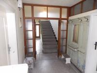 schodiště (Prodej domu v osobním vlastnictví 134 m², Letohrad)