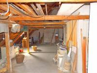 půda (Prodej domu v osobním vlastnictví 134 m², Letohrad)