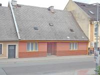 dům (Prodej domu v osobním vlastnictví 134 m², Letohrad)