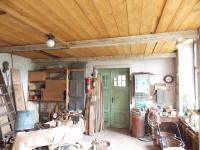 dílna (Prodej domu v osobním vlastnictví 134 m², Letohrad)