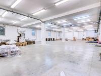 Prodej komerčního objektu 1715 m², Ústí nad Orlicí