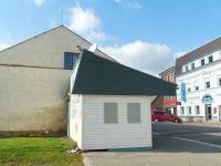 Prodej malého objektu 13 m², Lanškroun
