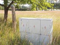 elektřina (Prodej pozemku 13482 m², Opatov)
