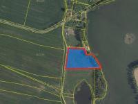 KM (Prodej pozemku 13482 m², Opatov)