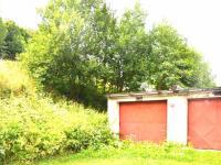 Prodej garáže 21 m², Česká Třebová