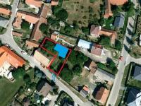 Prodej pozemku 630 m², Milovice u Hořic
