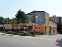 Prodej hotelu 1200 m², Ústí nad Orlicí