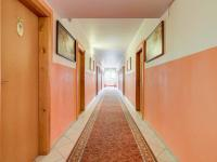 chodba k pensionu (Prodej hotelu 1200 m², Ústí nad Orlicí)