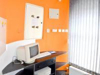 koutek s PC (Prodej komerčního objektu 126 m², Česká Třebová)